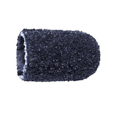 Capuchons abrasifs 1403 - Diamant - Grain gros - Abrasion des cors, durillons et hyperkératoses - 7 mm