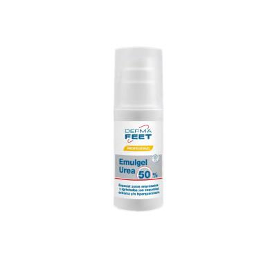 Derma Feet - Emulgel Urea - 50% - Professionnel