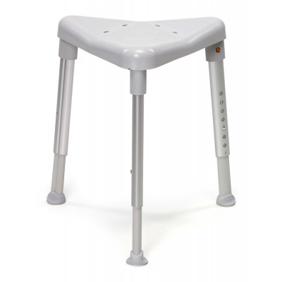 Tabouret de Douche Triangulaire EDGE