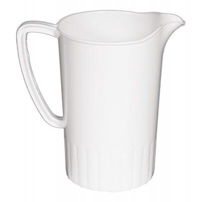 Pot à Eau 1,5l Blanc