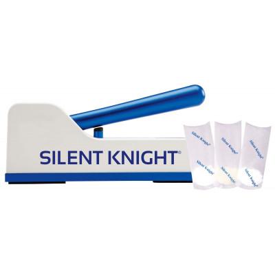 Ecrase Comprime Silent Knight 3