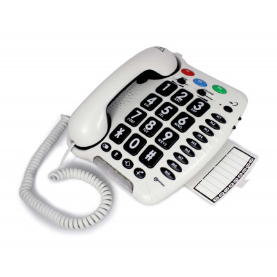 Telephone Filaire Cl100