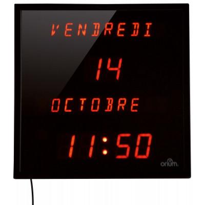 Horloge Date Digitale