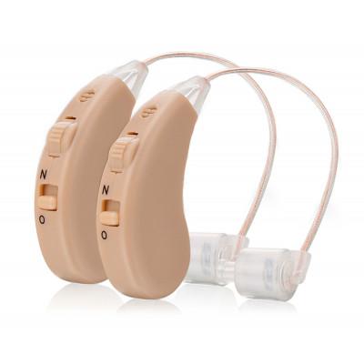 Amplificateur d'Ecoute Rechargeable X2