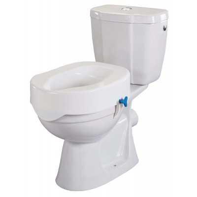 Rehausse WC Atouttec 7cm