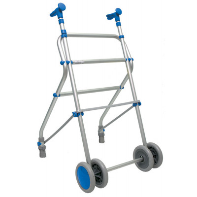 Rollator Air Bleu