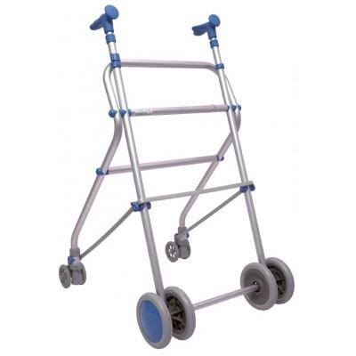Rollator ROLLATINO Bleu