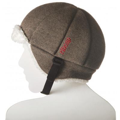 Bonnet HARRIS Taille M Marron