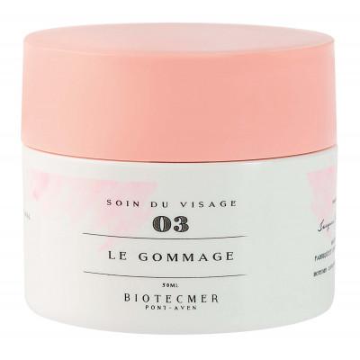 Crème Gommage Visage 50ml N°03