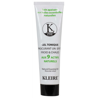 Gel Decontractant KLEIRE 100ml