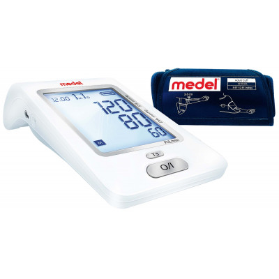 Tensiometre Check Bras Medel