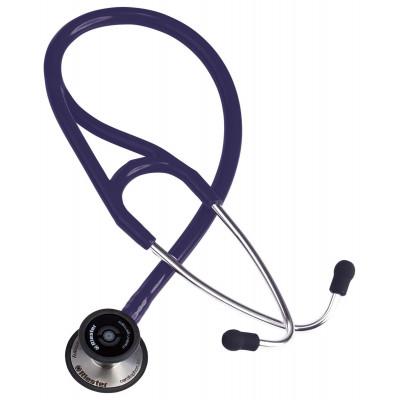 Stéthoscope Cardiophon 2,0 Acier Bleu