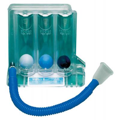 Spirometre Debitmetre TRIFLO II