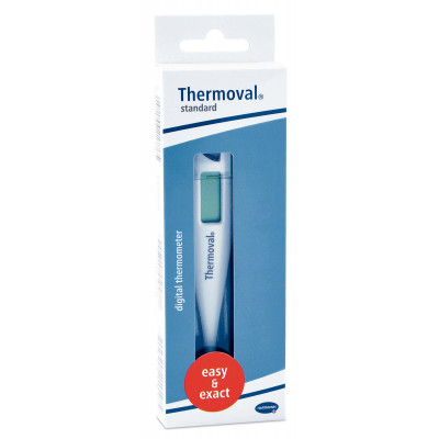 Thermomètre Thermoval Standart