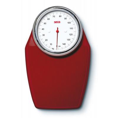 Pèse Personne 760 Colorata Rouge Prive