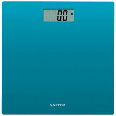 Pèse Personne Electroniquet Salter Bleu