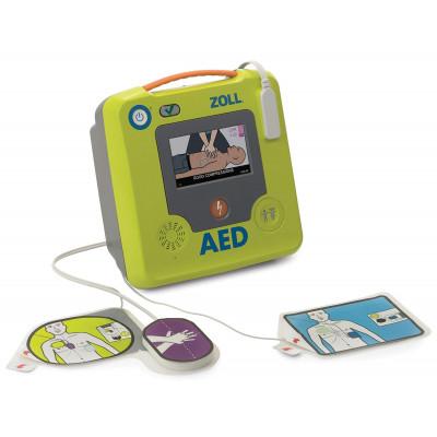 Défibrillateur AED 3 Semi Automatique