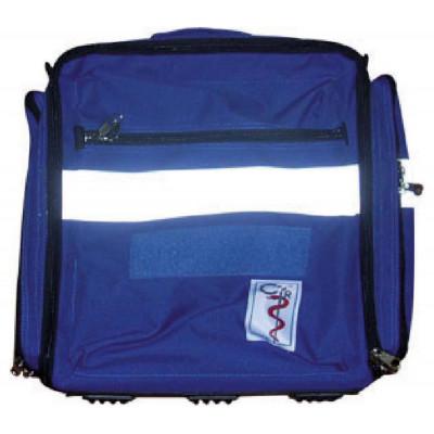 Sacoche Portable Dos Medisac 300 Bleu