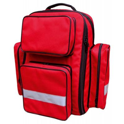 Sac Dos Urgence Safe Bag Rouge