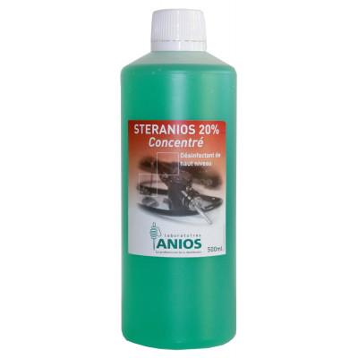 STERANIOS Concentré 20% 500ml