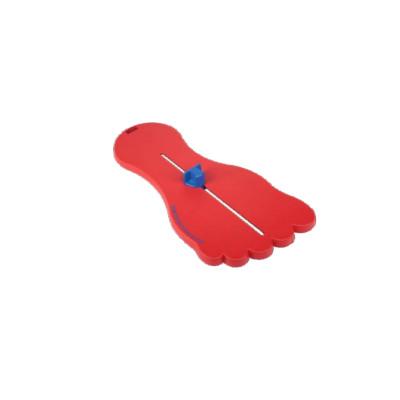 Base pour système de mesure du pied
