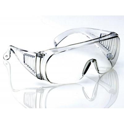 Sur-lunettes de Protection Ophtalmique