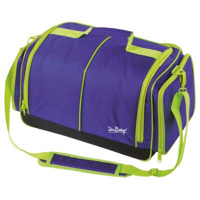 Mallette COLOR MEDICAL Bag Gris Orange