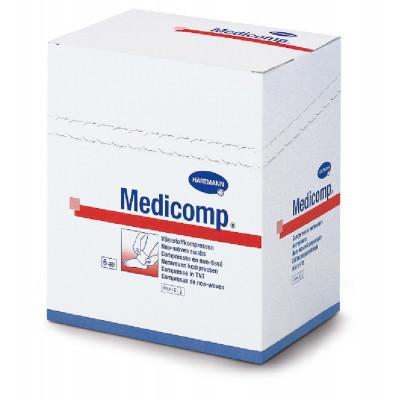 Compresse Non Tissée Stérile MEDICOMP 30Gr 5X5cm X5