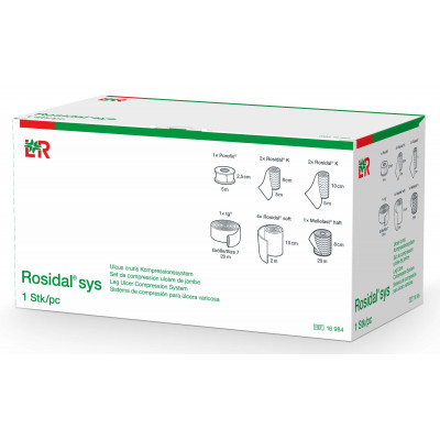 Kit Compression ROSIDAL Sytème