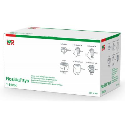 Kit Compression ROSIDAL Sytème