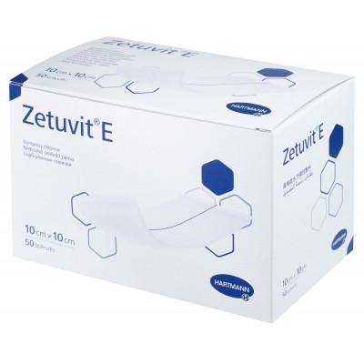 Pansement Absorbant ZETUVIT E Non Stérile 10X10cm
