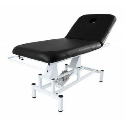 Table Electrique 2 Plan 188X70cmnoir