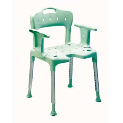 Chaise de Douche SWIFT Vert