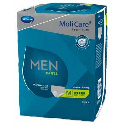 Molicare Premium Men Pants 7 Goutte M 4X8U