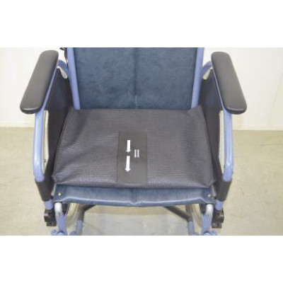 Assise Anti Glisse Fauteuil