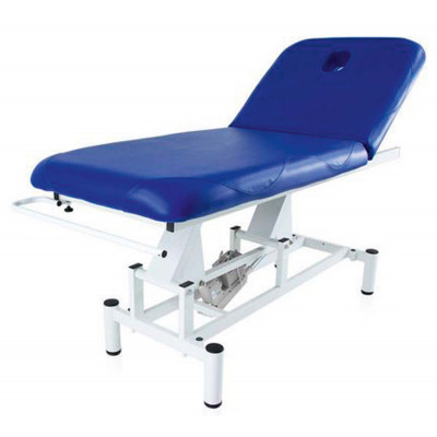 Table Electrique 2 Plan 188X70cm Bleu