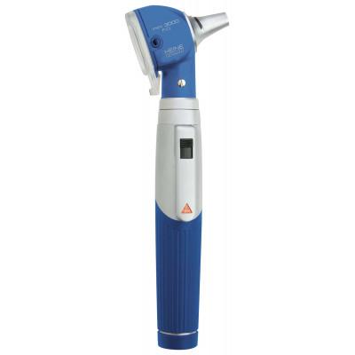 Etui Rigide Mini3000 FO Poignée Pile Bleu