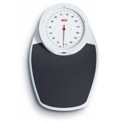 Pèse Personne 750 Viva Blanc/Noir 150kg
