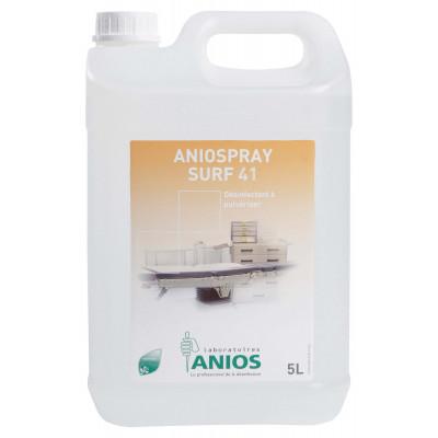 ANIOSPRAY SURF 41 2X5L