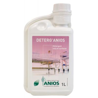 DETERG'ANIOS 1L Marine
