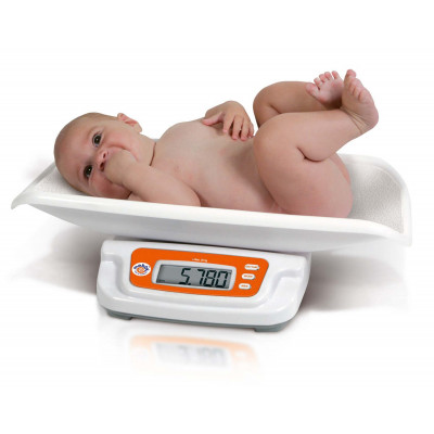 Pèse Bébé Mebby