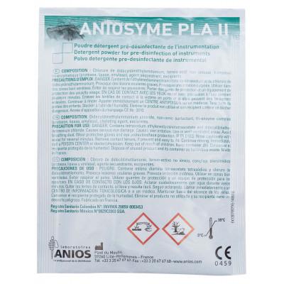 ANIOSYME PLA II Poudre Pot 2kg