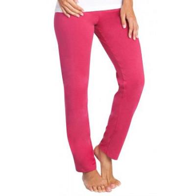 Pantalon Femme Taille 1 Framboise