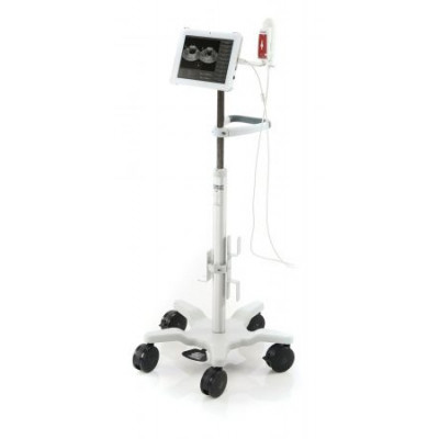 Bladder Scanner Vesical VITASCAN + Logiciel + Tablette + Pied