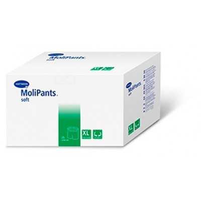 Molicare Fixpant Premium Long Leg XL