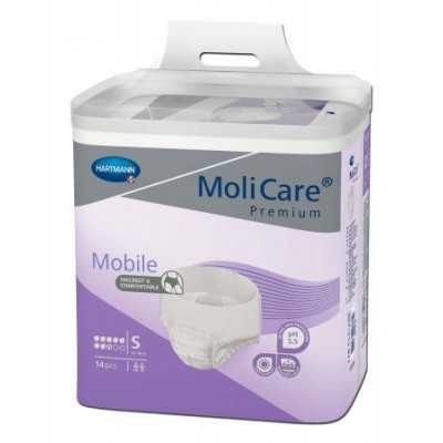 Molicare Premium Mobile 8 Gouttes T1 4X14U