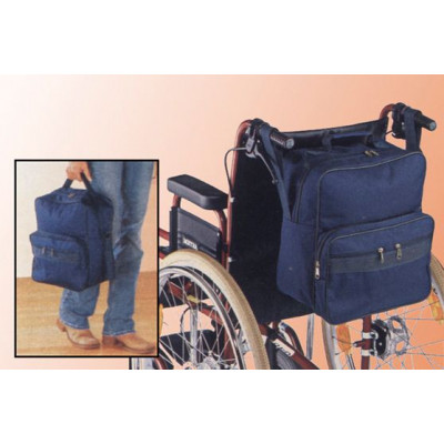 Sac Fauteuil Roulant