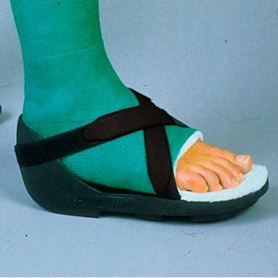 Chaussure Marche CELLONA Shoecast Taille 1 Gauche