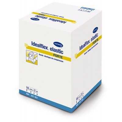 Bande IDEALFLEX Forte 10cmx5m LPP