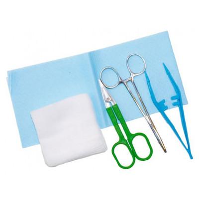 Set Suture Stérile N° 3